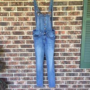 KanCan denim overalls jeans